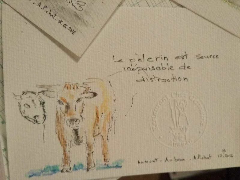 Les cartes d'Alain LQ 6
