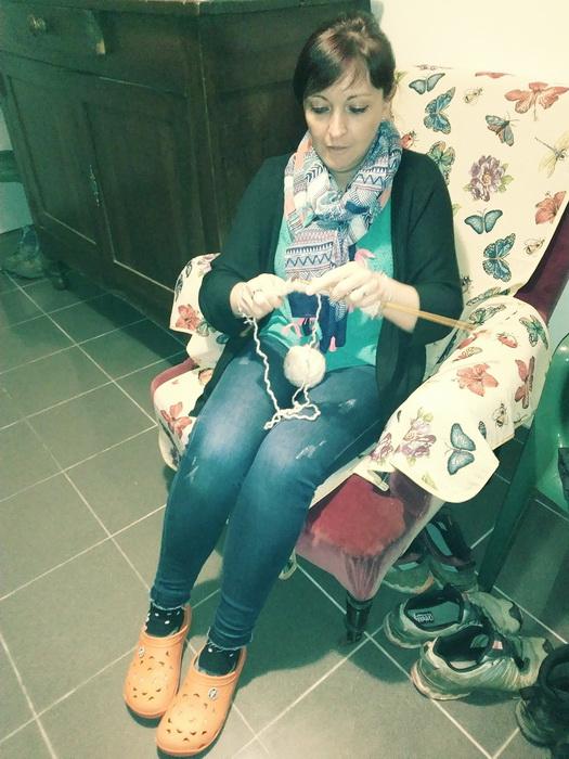 Melody tricote
